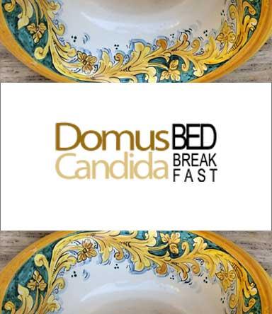 Domus Candida BedBreakfast Calatabiano